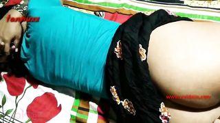 Devar captures on the camera anal XXX affair with Desi stepsister