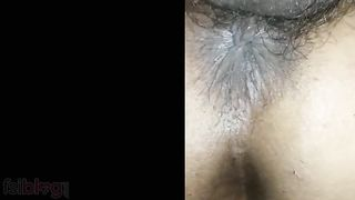 Mom and son fucking Indian threesome incest sex video