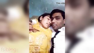 Dehati paramours home sex episode