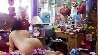 Hindi wife sex clip with Hindi audio