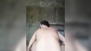Pakistani sex scandal MMS movie