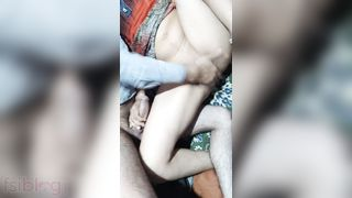 Dehati pair hot movie uploaded by her 1st lover