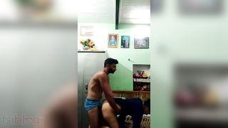 Bihari wife drilled doggy style Bihari sexy movie scene