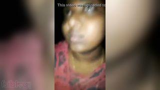 Sexy Mallu oral-service video for Mallu sex lovers