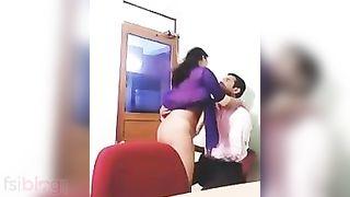 Indian hidden cam sex movie leaked online