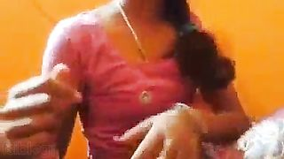 Recent Indian paramours sex at home MMS movie scene scandal