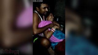 Desi Village group sex movie scene goes viral on the internet