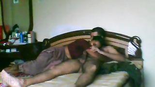 Desi wife fucked roadside in car by her hubbys ally