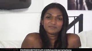 NRI porn star Maya Secret group sex movie