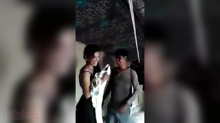 Jija Sali hidden web camera sex movie scene after lengthy time