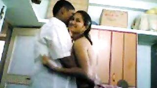 BOYFRIEND hawt video of a excited college hotty having pleasure in her bedroom