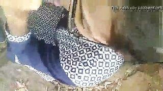 Leaked Roadside Indian Blowjob movie