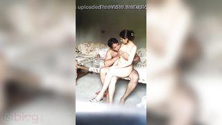 Bhabhi sex movie with his mature teacher in hardcore sex session