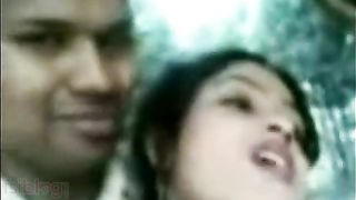 desi beauty porn episode with his lover having joy in the park