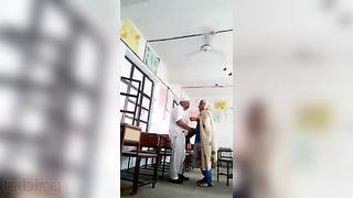 Hidden web camera Indian mms of a mature bhabhi have a fun a quick fuck