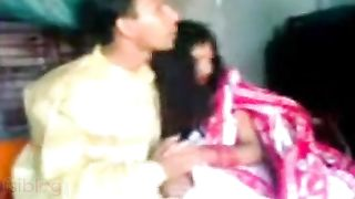 Indian hawt sex video of a desi guy having pleasure with his amateur sister in law