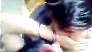 Bhojpuri sex clip of devar and bhabhi in absence of hubby