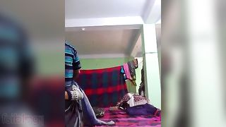 Indian blue film video of cheating desi wife with bf