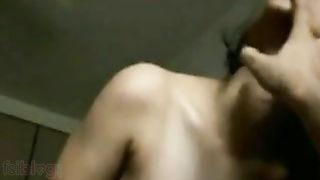 Free sex movie scene of Kolkata hotty giving the most good oral-sex