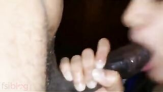 HD Indian porn video of hawt office girl interview