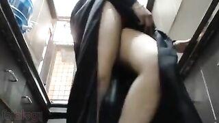 Desi mms free sex clip of hot Chennai bhabhi