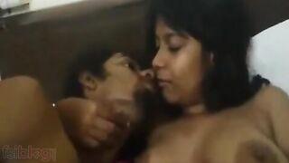 Bengali sex clip of big boobs college angel Vidya