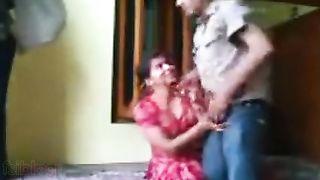 XXX sex video of Punjabi desi bhabhi Sonali with devar