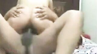 Desi sex blog hawt Indian wife Ruchi xxx movie