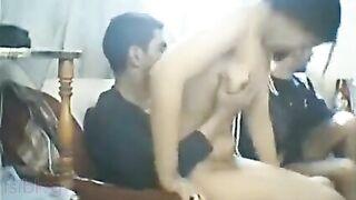 Desi sex clip of Delhi hawt bhabhi ki chudai