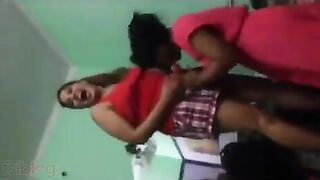 Desi mms Indian sex scandal of sexy college girls  Hindi Audio
