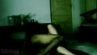 Indian incest sex movie scene of hawt cousin sister Piya with stepbrother