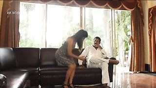 Indian xxx blue film Hindi sex episode of actress with director  HD