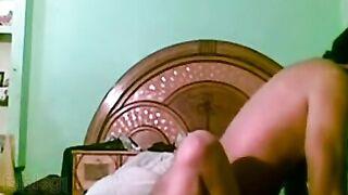 Incest home sex scandal of Indian bhabhi devar  Hindi Audio
