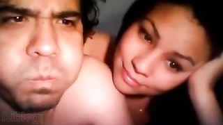 Hardcore incest home sex scandal of Punjabi cousin sister  1 Hour