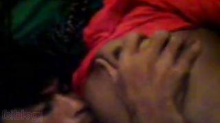 Indian sex mms of desi village bhabhi fucking with neighbour