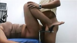 Desi mature mother i'd like to fuck passionate sex scandal with young doctor