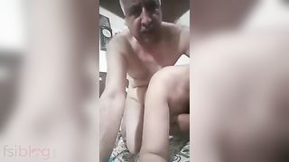 Older Indian mother i'd like to fuck aunty vehement doggy style sex  Hindi