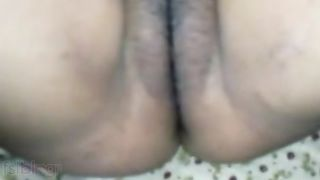 Large boobs Indian bhabhi home made sex tape oozed