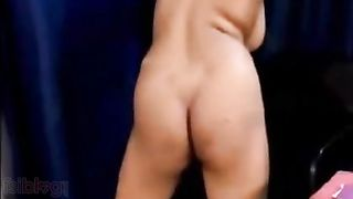 Giant Tits Hyderabad Girl Undresses Bare To Finger And Expose Large A-hole
