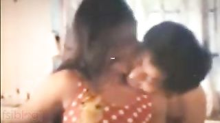 South Indian amateur couple sensual foreplay scandal