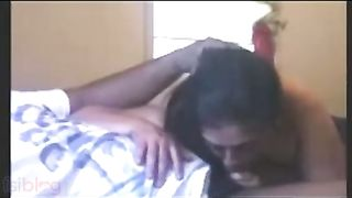 Cheating Surat bhabhi Gives oral-service to her Boyfriend