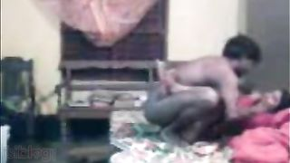Desi Maid Drilled Hard By Her Owner Indian Home Sex MMS