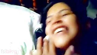 Madhya Pradesh Teen Girlfriend Gangbanged Hard In Missionary Pose