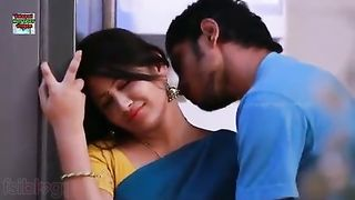 Hawt South Indian Movie Couple Erotic And Fleshly MMS