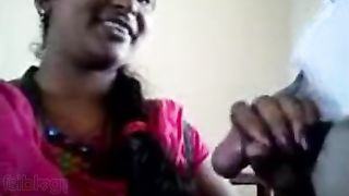 South Indian college beauty sex with teacher in class room