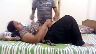 Indian sex videos of aged housewife fucked by driver