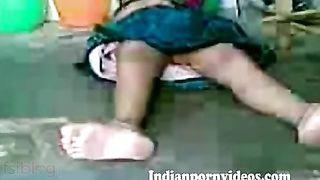Free porn episodes of hot telugu bhabhi with bf