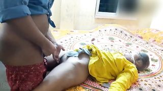 Taboo  Desi - Homemade Hindi XXX sex video