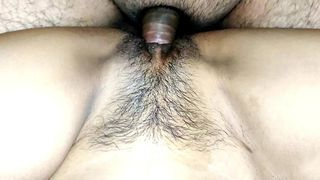 Hindi audio!  Aunty from Surat fucked by neighbour guy in сorona time